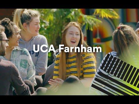 UCA Farnham