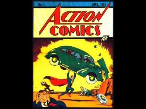 "The Adventures of Superman: ""Clan of The Fiery Cross"" (2 of 16)"