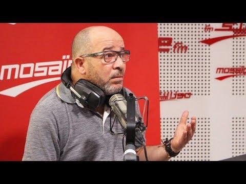 يونس الفارحي: خالد بوزيد هو الخاسر إن انسحب من نسيبتي العزيزة