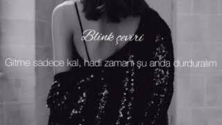 BLACKPİNK- Forever Young [Türkçe Altyazılı]