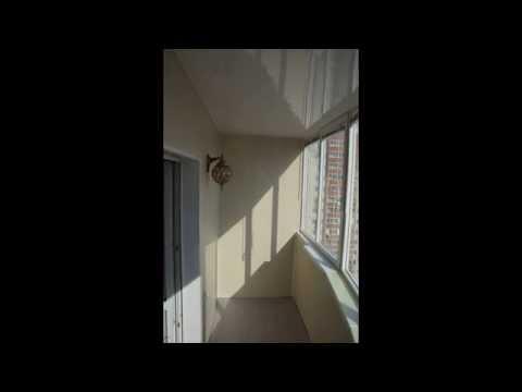 Утепление балкона с гарантией 10 лет! Пластиковые окна