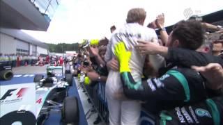 M4 Sport indulása HD!