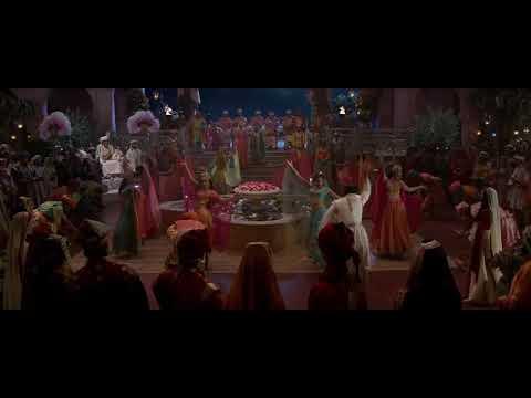 Танец с Жасмин. Алладин. 2019. HD