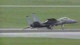 fighter jet accident