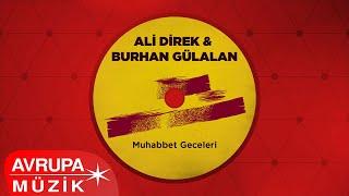 Ali Direk & Burhan Gülalan - Yakma Beni  Resimi