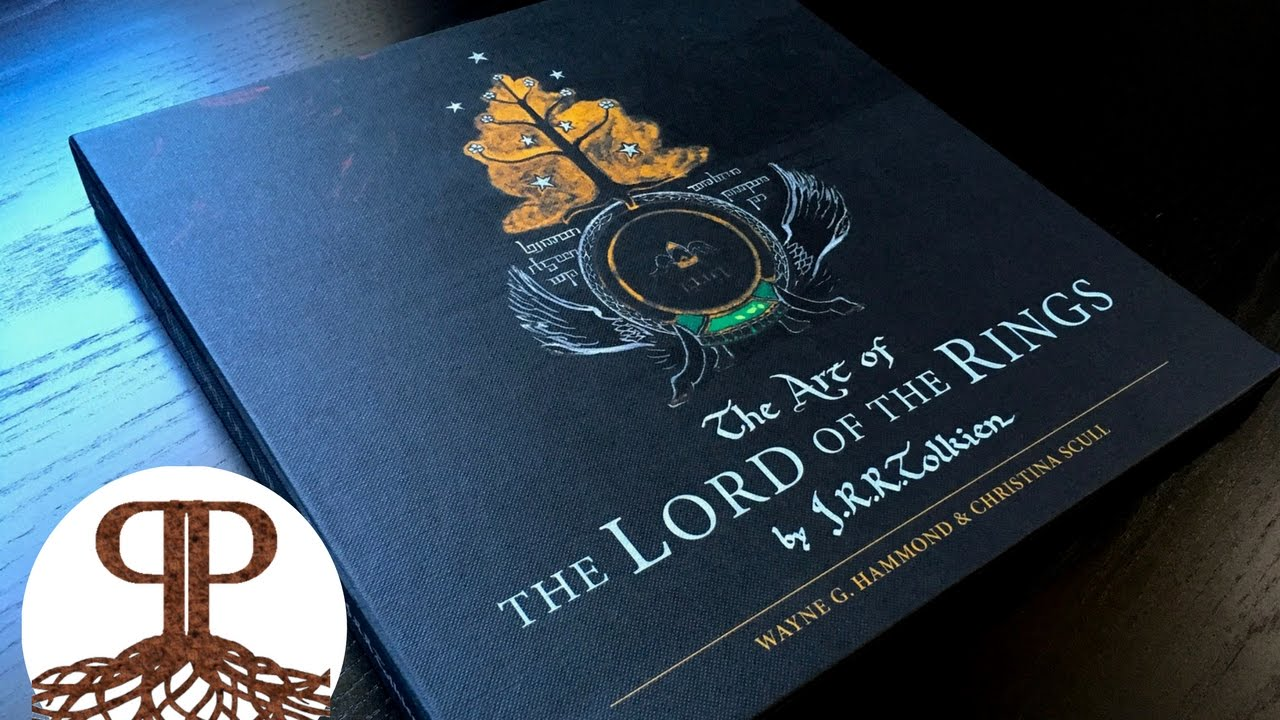 Lord Of The Rings Story Pdf