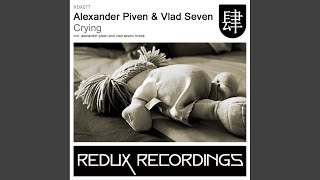 Crying (Alexander Piven Mix)
