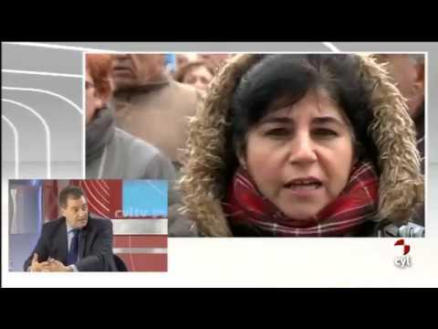 Noticias Castilla y León medianoche (Miércoles 22/03/2017)