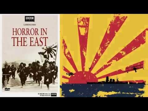 HHH ww2 1933 01 Horror In The East P1 1080p