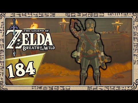Kletterausrüstung Zelda Breath Of The Wild : The legend of zelda breath wild part durch das kalzer