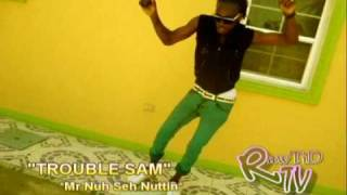 Ketch Di Dance feat Mr Nuh Seh Nuttin