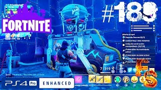 Fortnite, Save the World - Steel Icarus, Throw Slain to the Clouds - FenixSeries87
