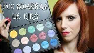 Mis Sombras de KIKO (OLD)