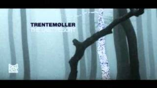 Trentemøller - Moan. (Vocal Version Featuring Ane Trolle).