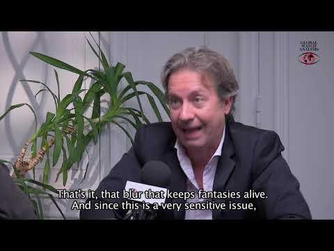 Interview C Chesnot & G Malbrunot Qatar Papers