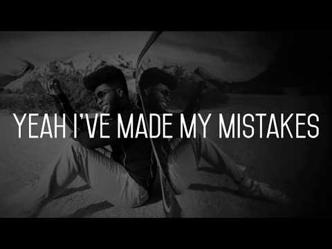 Khalid - 8TEEN (Lyrics)