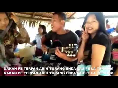 LAGU TURANG NINGKU TURANG ALIS TERDARAM DARAM LANJUT FAMILI TEXI LIVE