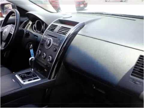 2008 Mazda Cx 9 Used Cars Eden Nc Youtube