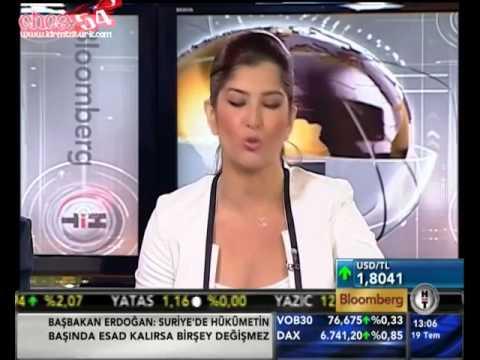 İpek Kaplan Minisiyle Ekonomi BloombergHT