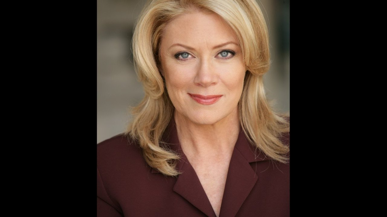 picture Nancy Stafford