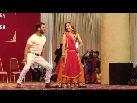 पागल_बनईबे_कारे_पतरकी_Pagal_Banibe_kare_patarki_dance_kheshari_lal_yadav_kajal_raghwani_malasiya_