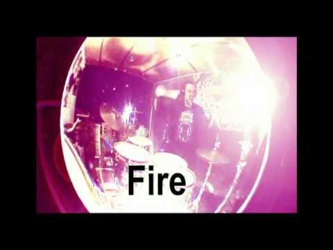 Tamon drums VS WOLFGANG GARTNER Fire Power SHORT CUT