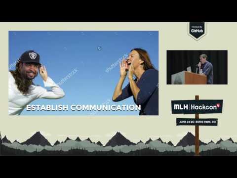 NAVIGATING YOUR CAMPUS BUREAUCRACY - Hackcon IV
