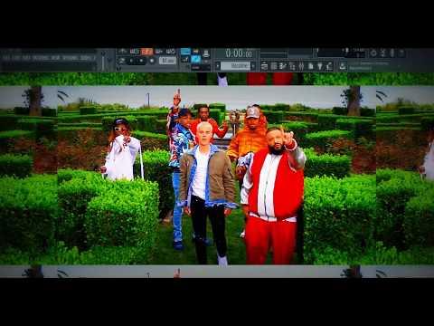Dj Khaled I'm the One fl studio Remake (Guavo, JB, Wayne, Chance The Rapper) by PhoxBeats