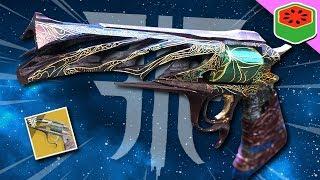 Malfeasance - Exotic Hand Cannon | Destiny 2 Forsaken