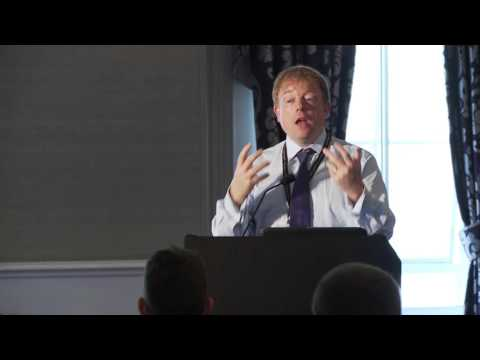 Study UK Conference 2015 - Teaching, Quality and the Excellence Adventure: Higher Education in flux