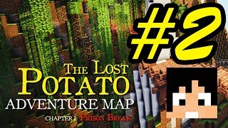 Tackle⁴⁸²⁶ Minecraft Custom Map - The Lost Potato (Chapter 1) #2