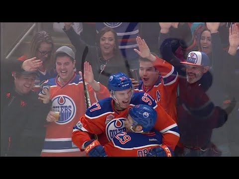 Messier on Tim and Sid: Will be tougher for Oilers this year, no one will take them lightly