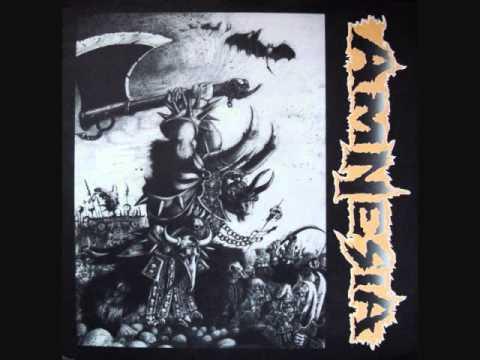 V.A. - Amnesia Compilation LP