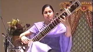 Anupama Bhagwat - Sham Kane Raga: Shyam Kalyan