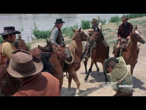 Friday Night at the Movies - Hang 'Em High - Outdoor Channel