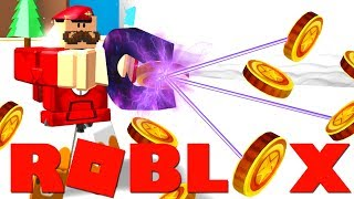 $133.000.000 COINS !! 🤑 | Roblox Magnet Simulator