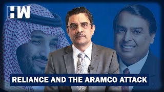 Business Tit-Bits: Reliance and the Aramco attack