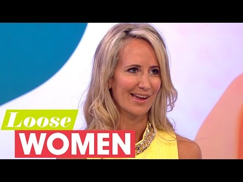 Lady Victoria Hervey Opens Up About Love And Loss | Loose Women