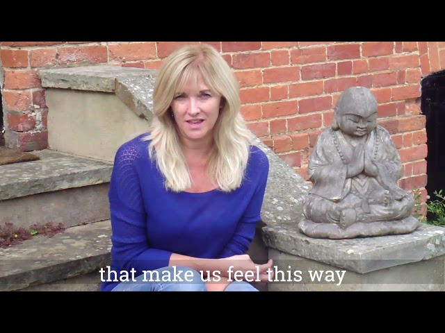 Lesley Beattie Reclaim Your Life And Your Space subtitled