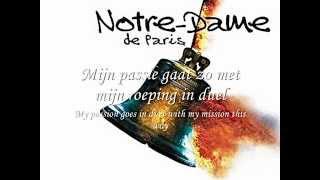 Notre-Dame de Paris - Belle (Dutch/Flemisch) (S+T)