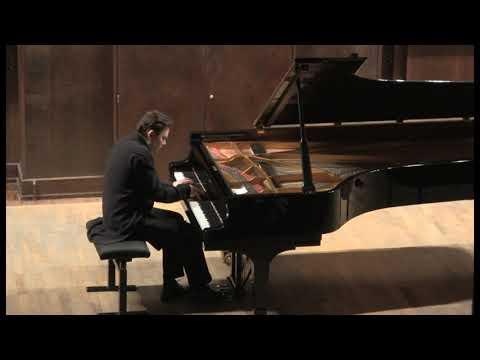 Sergey Koudriakov / A. I. Khachaturian - Adagio Of Spartacus And Phrygia From The Ballet