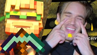 Mine All Day (Minecraft Music Video)