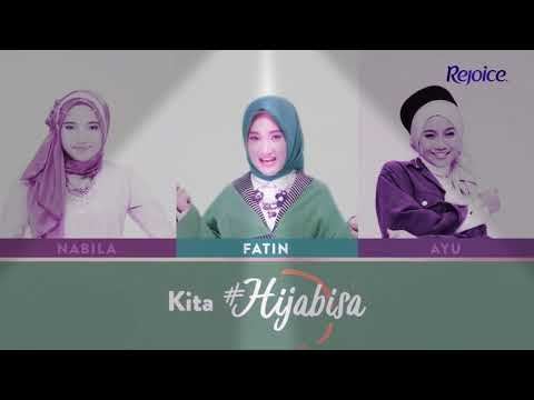 FATIN!  Hijab bisa terbaru