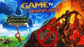 Game TV Schweiz - 27. Mai 2020 | Game TV Newsflash