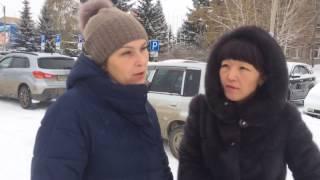 Отзыв о работе с Антониной Цыбикжаповой. Материнский капитал на квартиру в Красноярске.