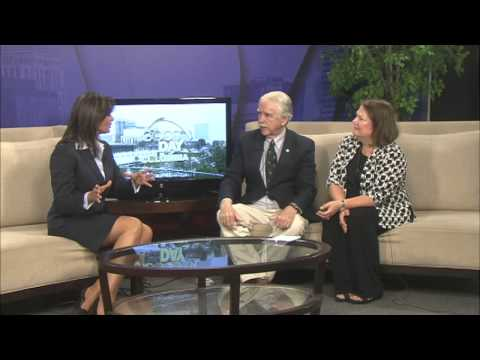 Alexis King interview with Mayor Tony Scully