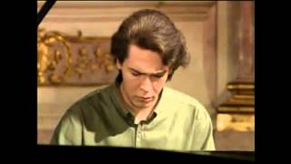 Pogorelich plays Chopin Scherzo No.1 in B Minor, Op.20