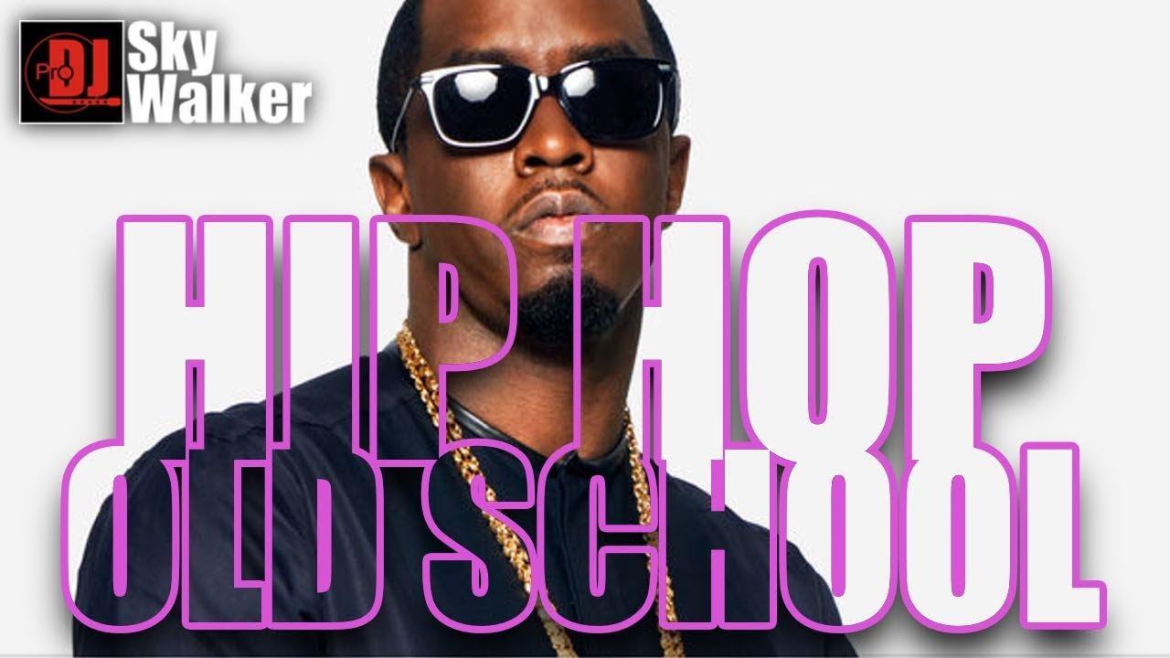 Hip Hop R&B OldSchool NewSchool LIVE-STREAM DJ SkyWalker | 1 hour Every Saturday
