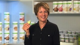 Healthy Dip Recipe: Herbalife's Recipe Makeover For Spinach Dip | Herbalife Recipes