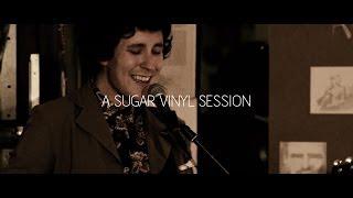 The Plastics - 'In Threes' // Sugar Vinyl Session #09 - Finale.